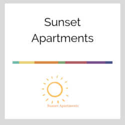 Sunset Apartments