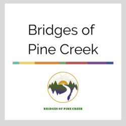 Bridges of Pine Creek